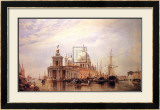 Venice Prints by Ebenezer Wake Cook