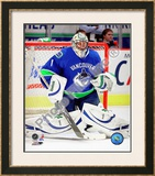 Roberto Luongo Framed Photographic Print