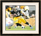 Heath Miller Framed Photographic Print
