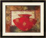 Eastern Wares II Prints by Loretta Linza
