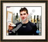 John Tavares 2009-10 1st NHL Goal Framed Photographic Print