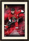 Ottawa Senators - Mike Fisher Poster