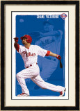 Philadelphia Phillies - Shane Victorino Prints