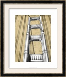 Modern Engineering II Limited Edition Framed Print by Ethan Harper