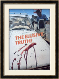The Elusive Truth! Prints by Damien Hirst