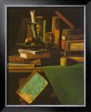 Students Materials Art by John Frederick Peto