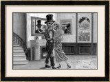 The Last Dance Prints by Tom Masse