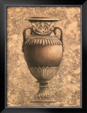 Classical Urn Print by W.M. Randal Painter