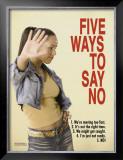 Five Ways Posters