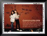 Communicate Art by Jeanne Stevenson
