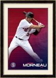 Minnesota Twins - Justin Morneau Posters