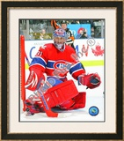 Carey Price Framed Photographic Print