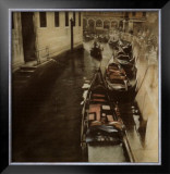 Imbarcadero Prints by Antonio Sgarbossa