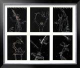Kreta a Lydia Jacob - Portfolio de 6 Estampes Prints by Raymond Waydelich