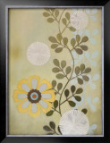 Citrus Blossom Posters by Sally Bennett Baxley