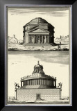 The Pantheon Poster by Denis Diderot