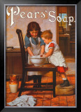 Pears Soap I Posters