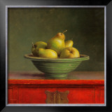 Pears Prints by  Van Riswick