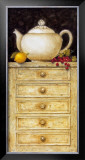 Urn on a Dresser IV Posters by Eric Barjot
