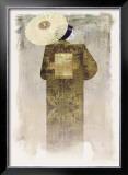 Worldly Woman II Posters by Teresa Joseph