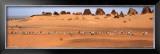 Caravane de Soudan Poster by Georges Bosio