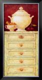 Urn on a Dresser I Prints by Eric Barjot