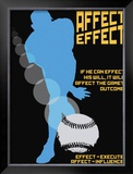 Grasping Grammar: Affect Effect Prints by Christopher Rice