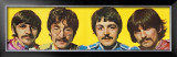 The Beatles, Sergeant Pepper's Lonely Heart Club Band Print