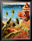 Catalina Posters by Michael Hallinan
