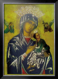Our Mother of Perpetual Help Prints