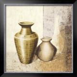 Ceramica V Posters by Eduardo Escarpizo
