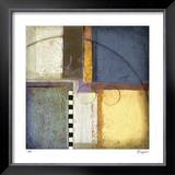 Evolution I Limited Edition Framed Print by Susan Hayes
