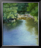 Reflections Prints by Mary Jean Weber