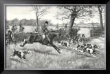 Hark Away Prints by George Derville Rowlandson