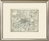 The Environs of London, c.1856 Framed Giclee Print by G. W. Colton