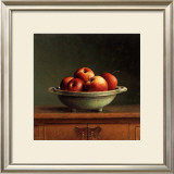 Apples Art by  Van Riswick