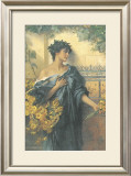 Marguerites Prints by Conrad Kiesel