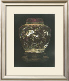 Oriental Ginger Jar I Prints