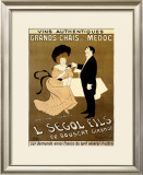 L. Segol Fils Framed Giclee Print by Leonetto Cappiello