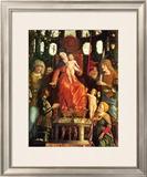 La Vierge de la Victoire Posters by Andrea Mantegna
