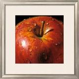Apple Art by  Alma'ch