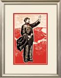 Chairman Mao Posters