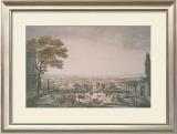 La Ville et la Rade de Toulon Art by Claude Joseph Vernet