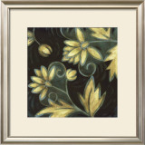 Flowering Night II Prints by Sara Anderson