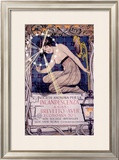 Brevetto Auer Framed Giclee Print by  Mataloni