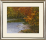 Rivershade Prints by Mary Jean Weber