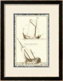 Ship Schematics II Prints