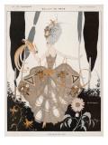 Firebird 1914 Giclee Print