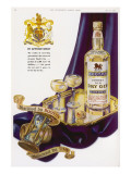 Booth's Finest Old Dry Gin - by Appointment Giclee Print