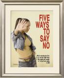 Five Ways Poster